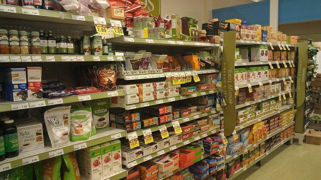 "Photo of Atlantic Superstore  by <a href=""/members/profile/QuothTheRaven"">QuothTheRaven</a> <br/>Natural foods <br/> April 4, 2014  - <a href='/contact/abuse/image/39405/67054'>Report</a>"