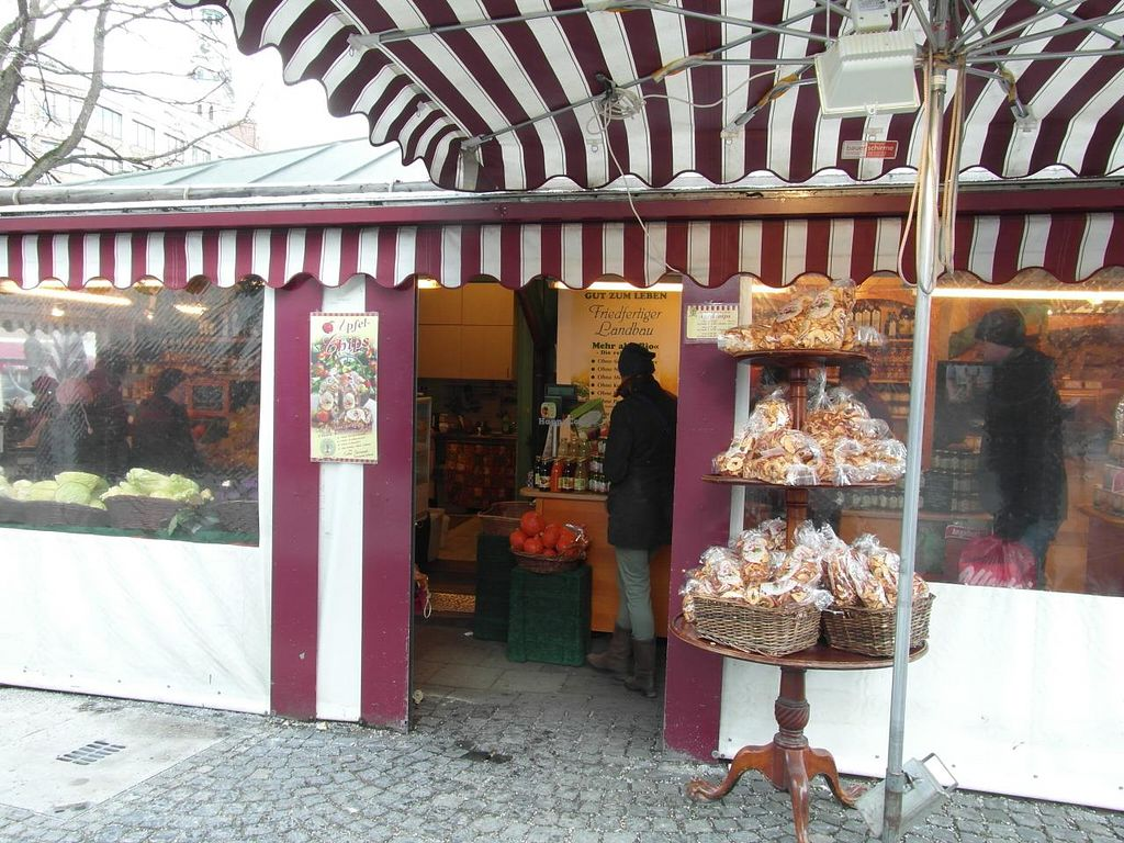 """Photo of Lebe Gesund  by <a href=""""/members/profile/Pamina"""">Pamina</a> <br/>Lebe Gesund, Munich <br/> February 15, 2015  - <a href='/contact/abuse/image/39419/93101'>Report</a>"""