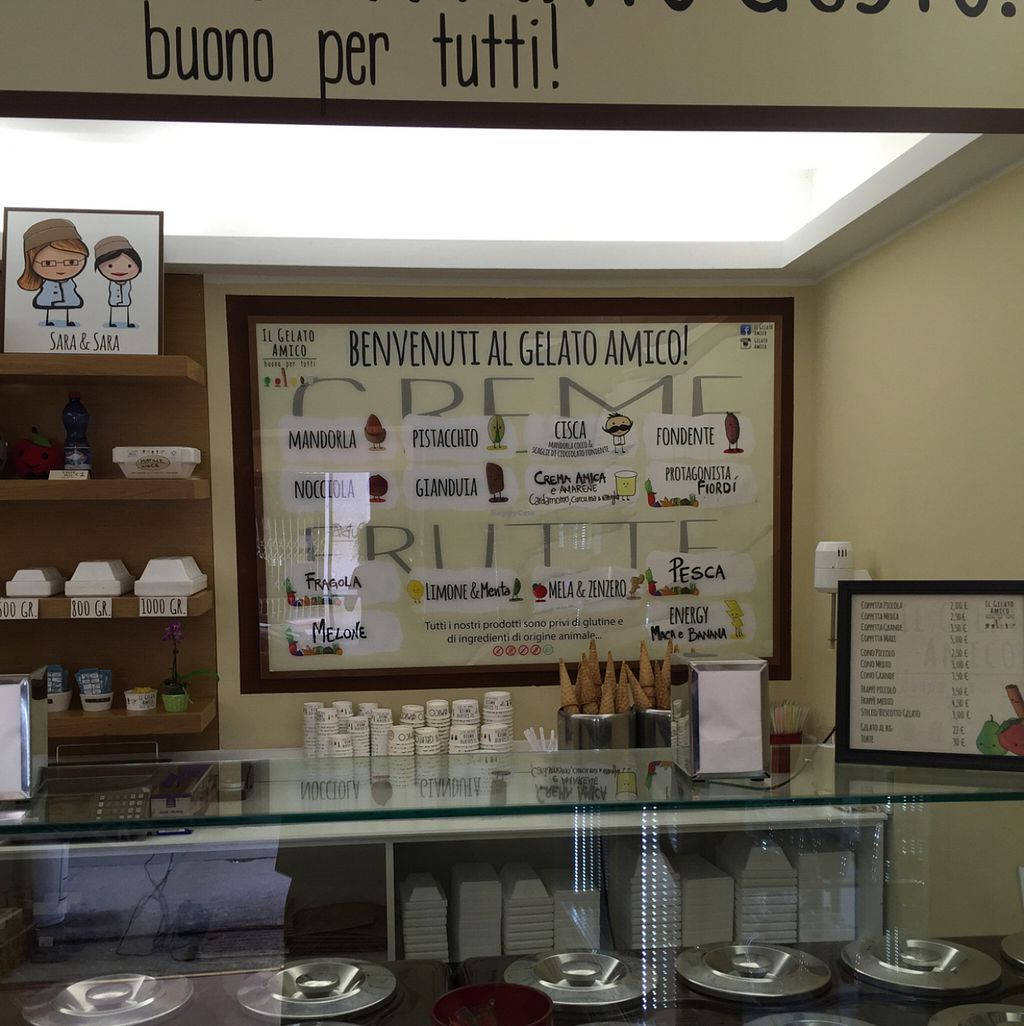 "Photo of Il Gelato Amico - San Massimo  by <a href=""/members/profile/Marie-Lucile"">Marie-Lucile</a> <br/>les parfums <br/> July 3, 2016  - <a href='/contact/abuse/image/39450/157629'>Report</a>"