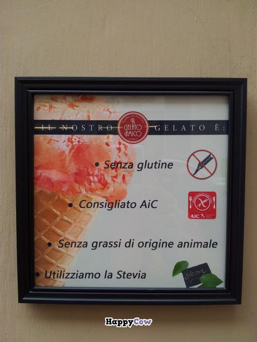 "Photo of Il Gelato Amico - San Massimo  by <a href=""/members/profile/L_Almo_Clelarco"">L_Almo_Clelarco</a> <br/>Gelato for all! <br/> September 11, 2013  - <a href='/contact/abuse/image/39450/54746'>Report</a>"