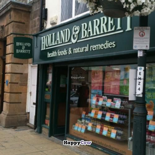 """Photo of Holland and Barrett  by <a href=""""/members/profile/hack_man"""">hack_man</a> <br/>Outside <br/> July 23, 2013  - <a href='/contact/abuse/image/39460/51933'>Report</a>"""