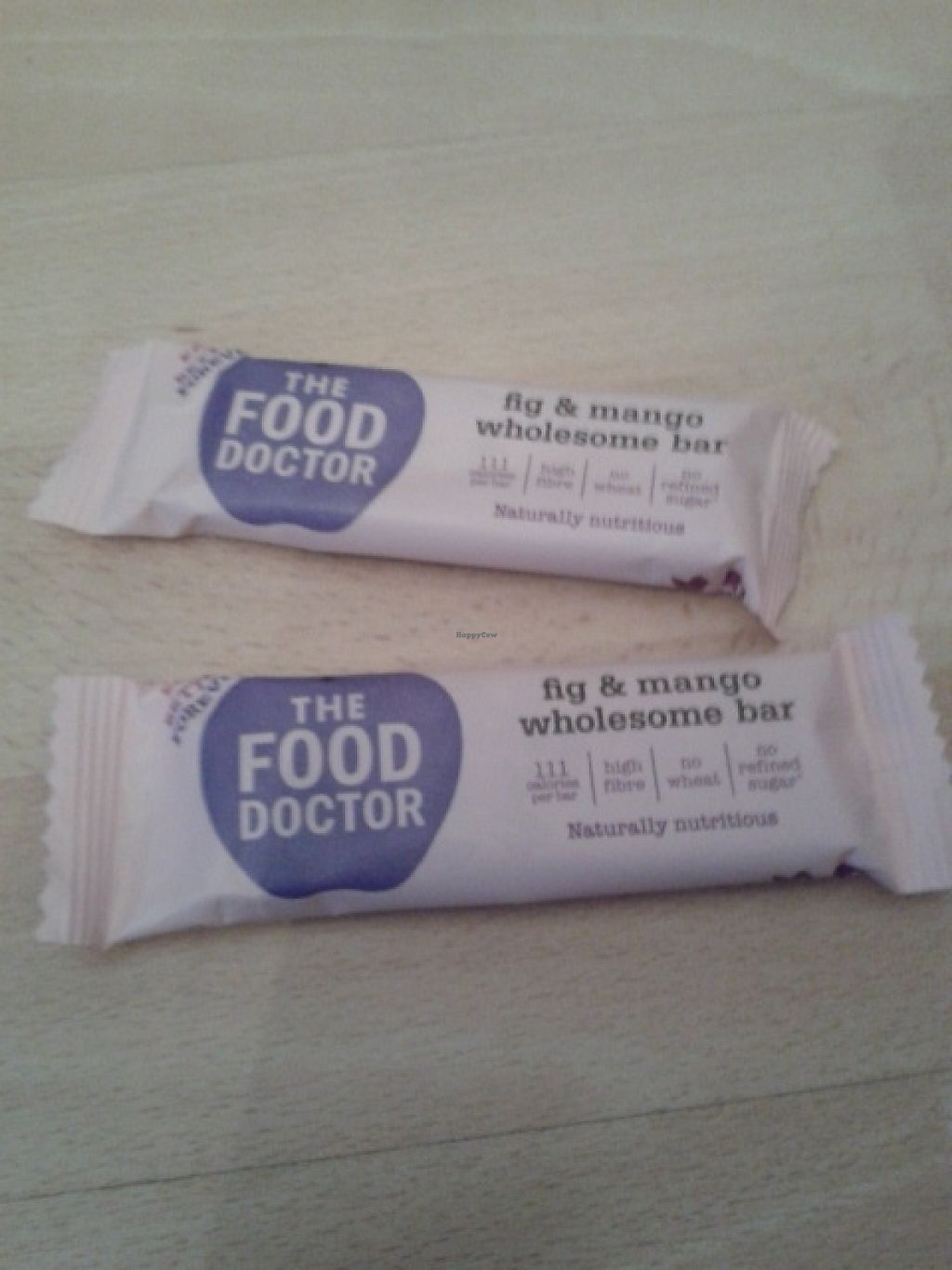 """Photo of Holland and Barrett  by <a href=""""/members/profile/deadpledge"""">deadpledge</a> <br/>Fig and mango bars (vg) <br/> June 1, 2017  - <a href='/contact/abuse/image/39483/264730'>Report</a>"""