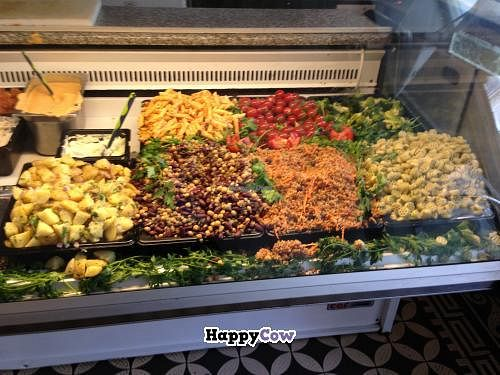 "Photo of L'appetit  by <a href=""/members/profile/Ladan"">Ladan</a> <br/>Salad bar <br/> July 30, 2013  - <a href='/contact/abuse/image/39523/52427'>Report</a>"