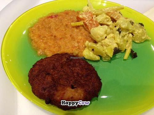 """Photo of Garuda  by <a href=""""/members/profile/veggieriga"""">veggieriga</a> <br/>my meal for about 1.50 lats <br/> September 3, 2013  - <a href='/contact/abuse/image/39553/54281'>Report</a>"""