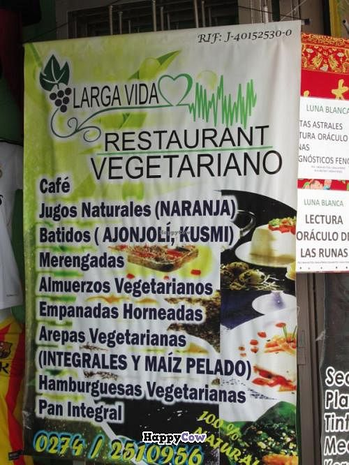 "Photo of Larga Vida  by <a href=""/members/profile/choogirl"">choogirl</a> <br/>Entrance to restaurant <br/> July 10, 2013  - <a href='/contact/abuse/image/39576/51031'>Report</a>"