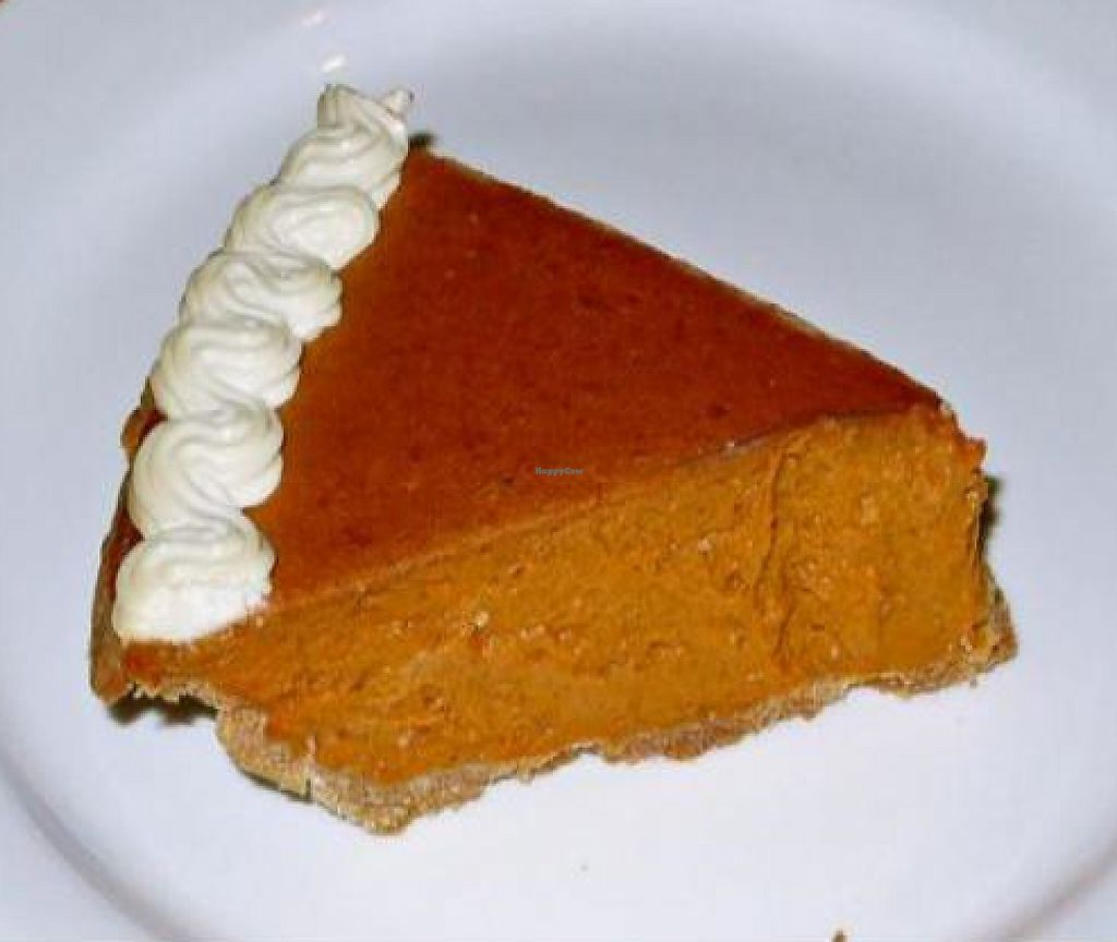 "Photo of A Votre Sante  by <a href=""/members/profile/quarrygirl"">quarrygirl</a> <br/>pumpkin pie <br/> November 29, 2011  - <a href='/contact/abuse/image/3960/189226'>Report</a>"