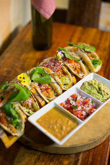 """Photo of Green Point  by <a href=""""/members/profile/Hootinthehouse"""">Hootinthehouse</a> <br/>Taco Platter <br/> July 19, 2017  - <a href='/contact/abuse/image/39623/281988'>Report</a>"""