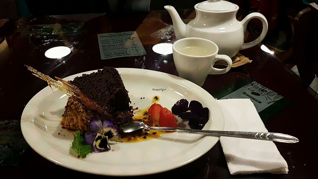 """Photo of Green Point  by <a href=""""/members/profile/Olena"""">Olena</a> <br/>chocolate cake  <br/> April 12, 2018  - <a href='/contact/abuse/image/39623/384774'>Report</a>"""