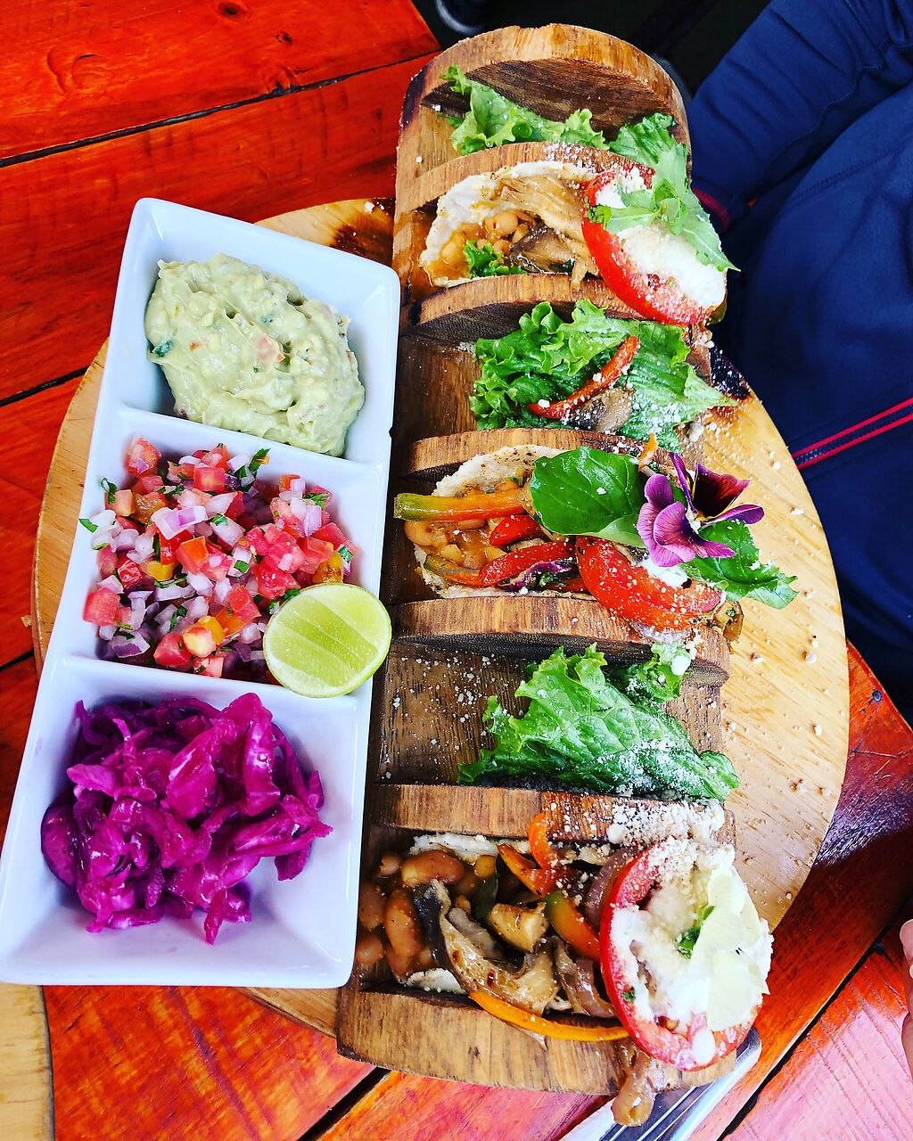 """Photo of Green Point  by <a href=""""/members/profile/Elsvogelpoel"""">Elsvogelpoel</a> <br/>Tacos <br/> April 14, 2018  - <a href='/contact/abuse/image/39623/385768'>Report</a>"""