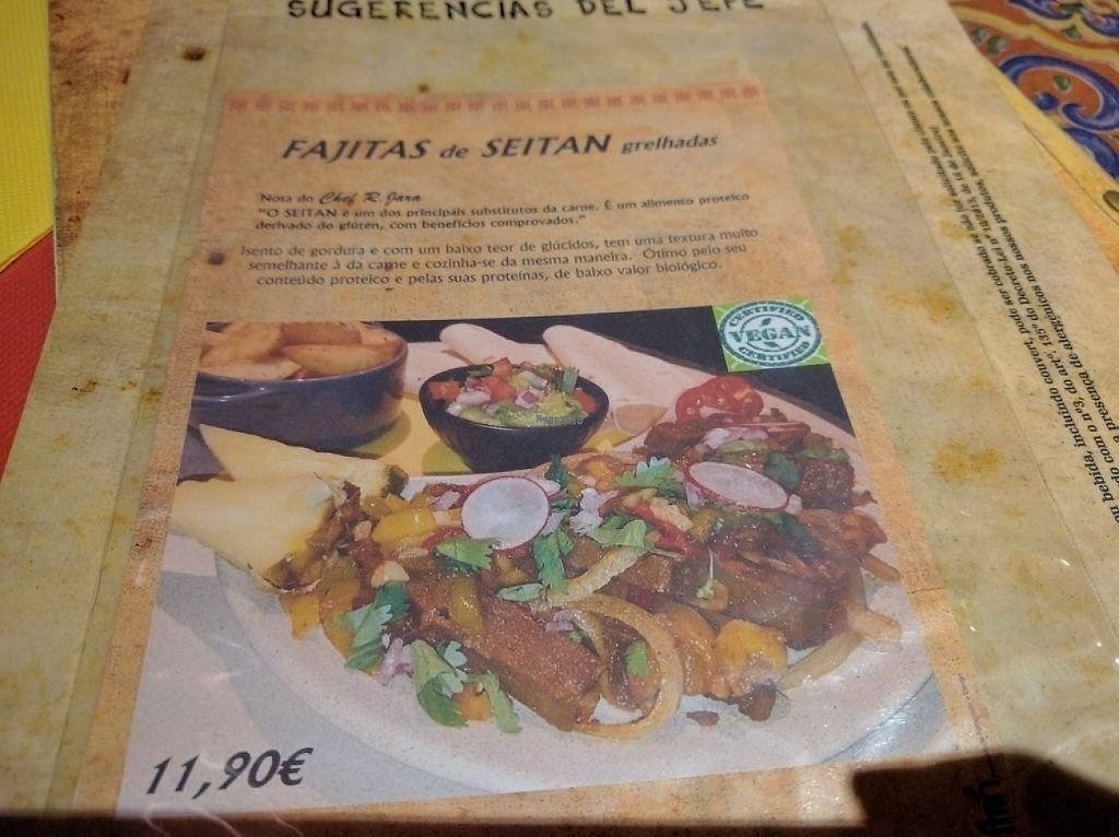 """Photo of Taco y Tequilla  by <a href=""""/members/profile/YohanaGenova"""">YohanaGenova</a> <br/>chefs special, best thing on menu <br/> February 9, 2017  - <a href='/contact/abuse/image/39636/224690'>Report</a>"""