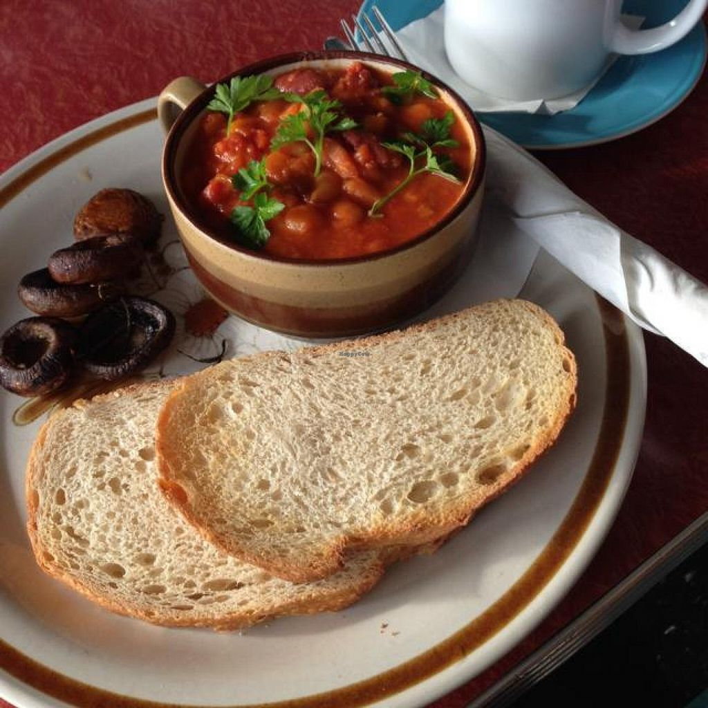 """Photo of CLOSED: Jellybread  by <a href=""""/members/profile/AaronTimo"""">AaronTimo</a> <br/>Spicy baked beans (vegan) <br/> April 23, 2014  - <a href='/contact/abuse/image/39650/68405'>Report</a>"""