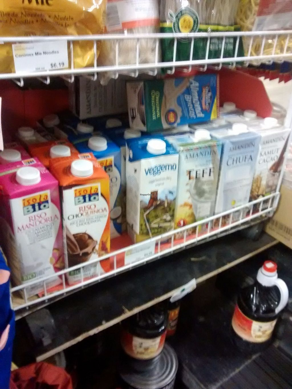 "Photo of Riverside Grocery  by <a href=""/members/profile/QuothTheRaven"">QuothTheRaven</a> <br/>Milks <br/> June 16, 2016  - <a href='/contact/abuse/image/39701/154354'>Report</a>"