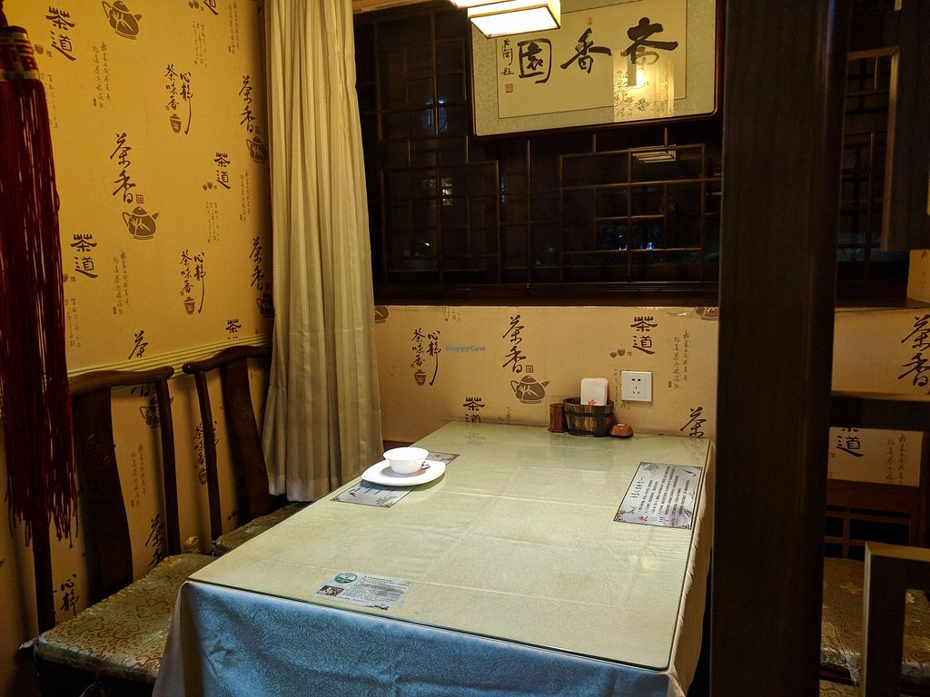 """Photo of Zhai Xiang Yuan  by <a href=""""/members/profile/AlexanderTaylor"""">AlexanderTaylor</a> <br/>Another one of the rooms without a door <br/> October 29, 2017  - <a href='/contact/abuse/image/39732/319756'>Report</a>"""