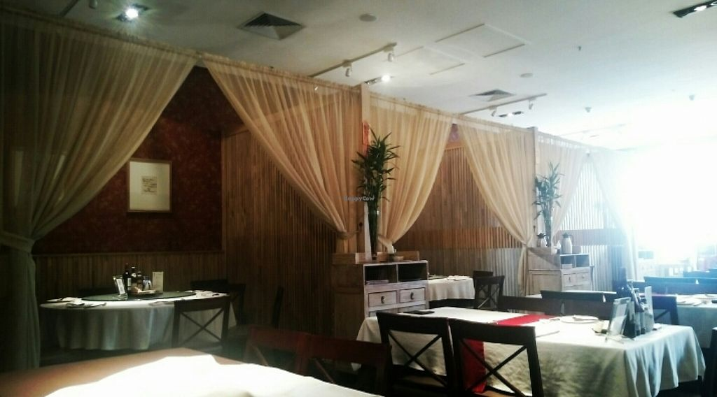 """Photo of SuZhi Pure Vegan Tea & Restaurant  by <a href=""""/members/profile/viedma"""" class=""""title__title"""">viedma</a> <br/>reserved tables <br/> January 3, 2016  - <a href='/contact/abuse/image/39742/130979'>Report</a>"""