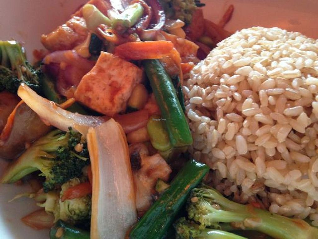 """Photo of Noodle  by <a href=""""/members/profile/calamaestra"""">calamaestra</a> <br/>eight veggie bowl  <br/> May 8, 2014  - <a href='/contact/abuse/image/39750/69635'>Report</a>"""