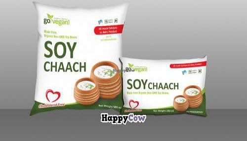 """Photo of Go Vegan  by <a href=""""/members/profile/SunnyGurnani"""">SunnyGurnani</a> <br/>Beat the heat with Go Vegan Organic Soy Buttermilk. Its made from Certified Organic Soy Beans Helps in Digestion  <br/> September 16, 2013  - <a href='/contact/abuse/image/39865/55027'>Report</a>"""