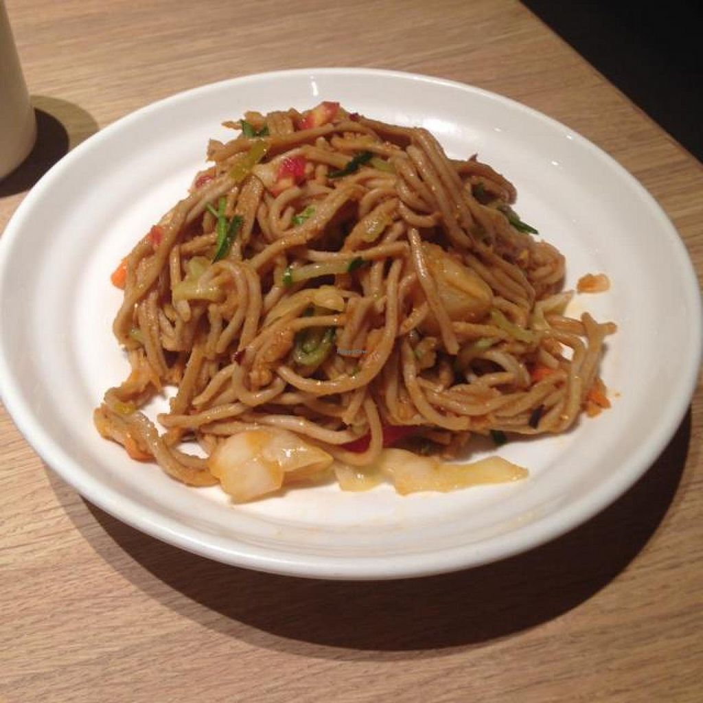 "Photo of Xibei You Mian Cun  by <a href=""/members/profile/AndyT"">AndyT</a> <br/>Cold noodles, vegan <br/> September 3, 2014  - <a href='/contact/abuse/image/39869/78920'>Report</a>"