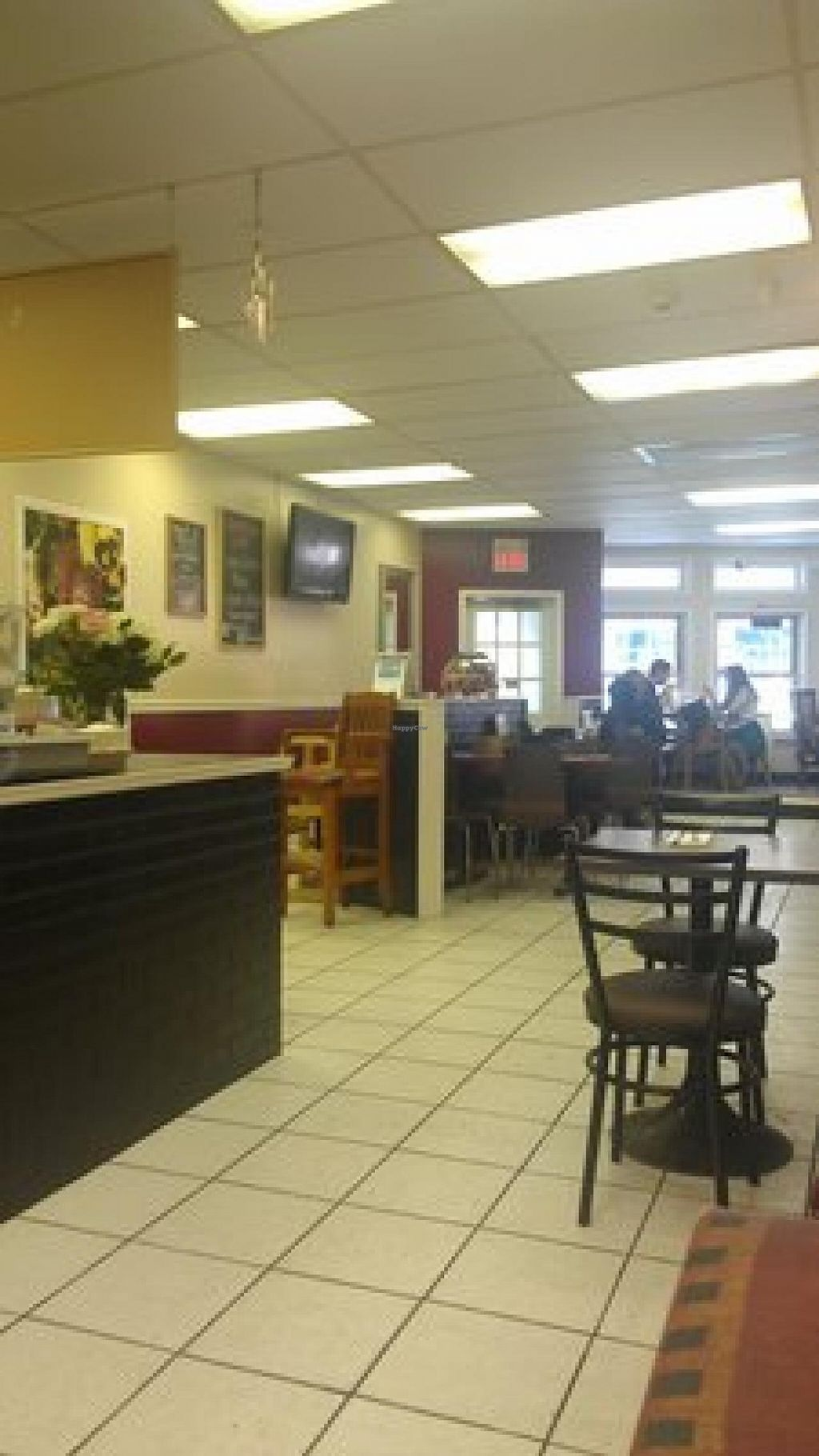 "Photo of Mary's Place Cafe II  by <a href=""/members/profile/QuothTheRaven"">QuothTheRaven</a> <br/>Inside <br/> March 2, 2014  - <a href='/contact/abuse/image/39875/65131'>Report</a>"