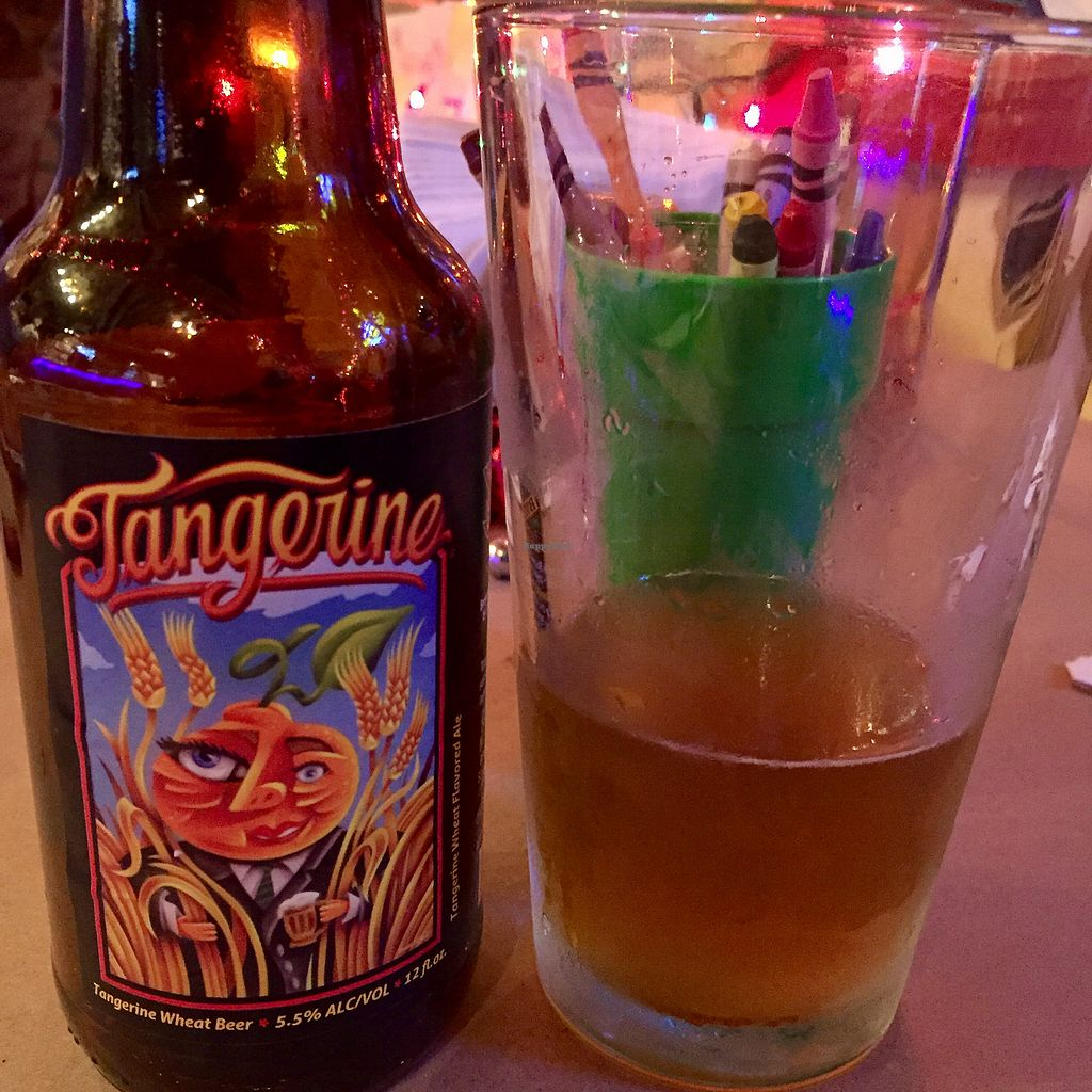 """Photo of Zola's Pizzeria  by <a href=""""/members/profile/happycowgirl"""">happycowgirl</a> <br/>huge selection of micro brews <br/> December 29, 2017  - <a href='/contact/abuse/image/39893/340298'>Report</a>"""