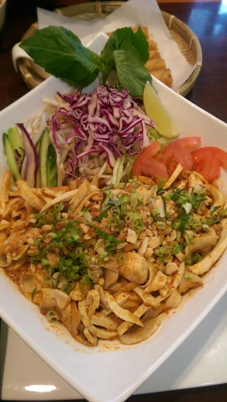 """Photo of Veggiebowl  by <a href=""""/members/profile/ClaireBates"""">ClaireBates</a> <br/>Satay  <br/> September 26, 2016  - <a href='/contact/abuse/image/39931/178153'>Report</a>"""