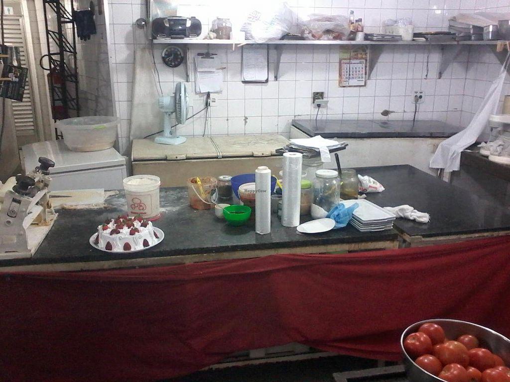 "Photo of Dona Vegana  by <a href=""/members/profile/laranjatomate"">laranjatomate</a> <br/>Kitchen <br/> November 13, 2014  - <a href='/contact/abuse/image/40008/85464'>Report</a>"