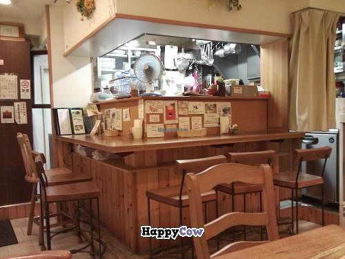 """Photo of CLOSED: Tomtam  by <a href=""""/members/profile/Rageru"""">Rageru</a> <br/>This is part of the restaurant as seen from one of the tables.  <br/> July 24, 2013  - <a href='/contact/abuse/image/40165/52030'>Report</a>"""