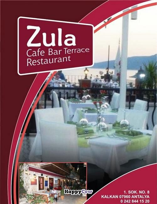 "Photo of Cafe Zula  by <a href=""/members/profile/carrotking"">carrotking</a> <br/>Cafe Zula has great and well decorated terrace <br/> July 24, 2013  - <a href='/contact/abuse/image/40223/52023'>Report</a>"
