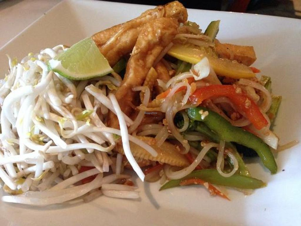 """Photo of Saigon  Bangkok  by <a href=""""/members/profile/gwild"""">gwild</a> <br/>Pad Thai  <br/> August 19, 2014  - <a href='/contact/abuse/image/40254/77437'>Report</a>"""