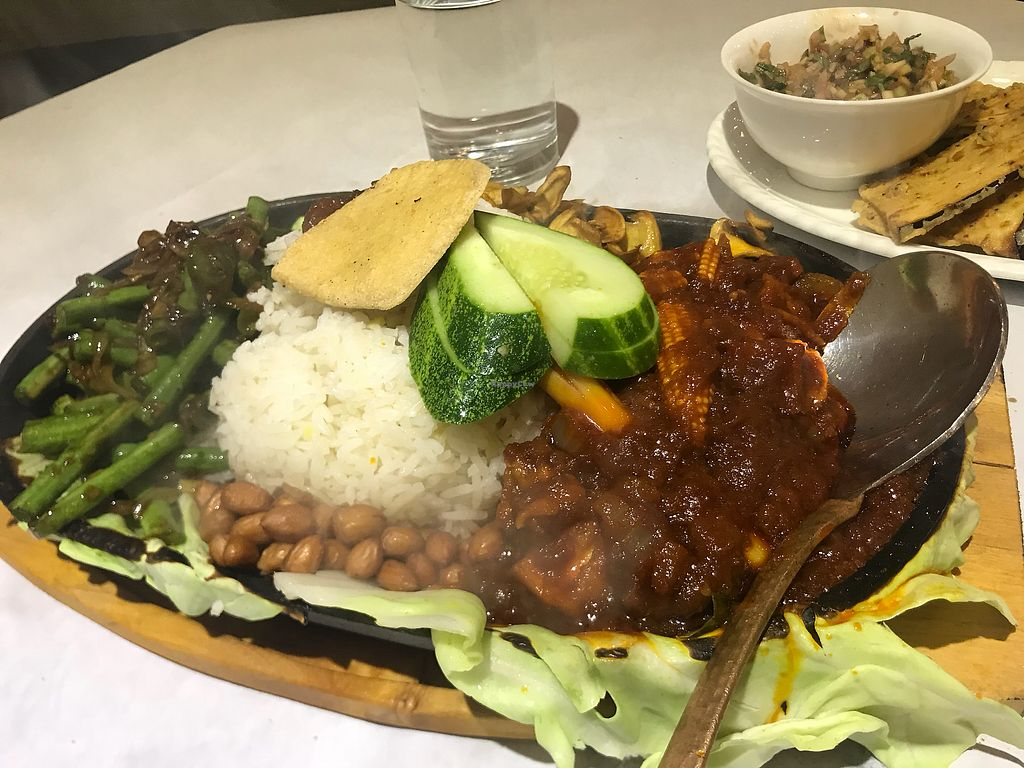 """Photo of WTF - What Tasty Food  by <a href=""""/members/profile/edwardbc"""">edwardbc</a> <br/>Nasi lemak <br/> February 21, 2018  - <a href='/contact/abuse/image/40305/362205'>Report</a>"""