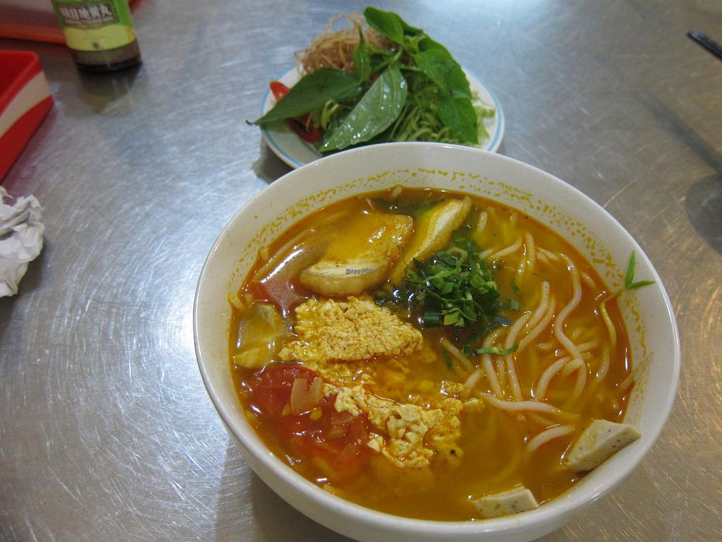 "Photo of Halo  by <a href=""/members/profile/senseofvietnam"">senseofvietnam</a> <br/>tasty noodle soup <br/> February 10, 2014  - <a href='/contact/abuse/image/40324/64106'>Report</a>"