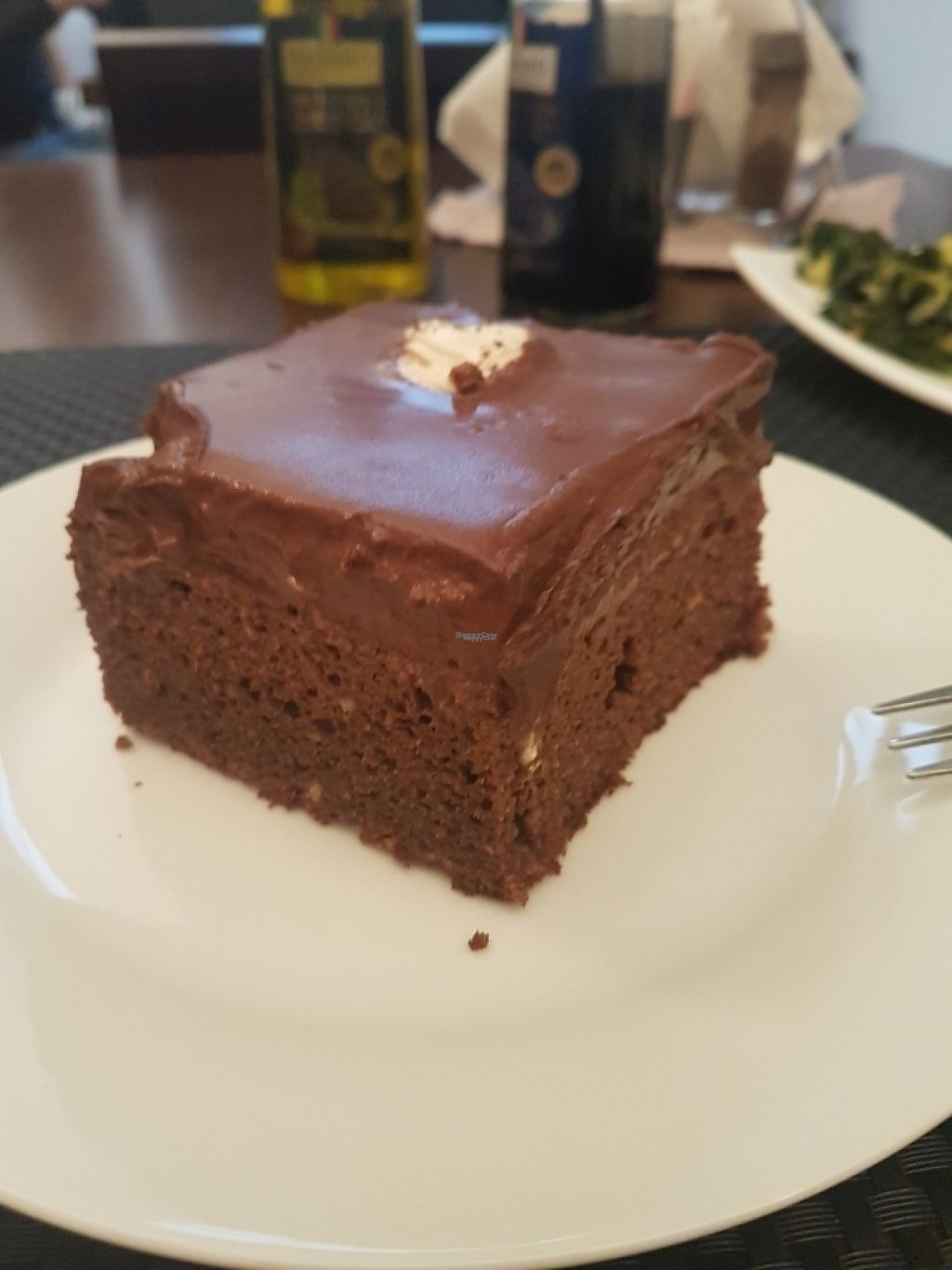 """Photo of Makro Vega  by <a href=""""/members/profile/Lucylu"""">Lucylu</a> <br/>Vegan choccy cake  <br/> April 24, 2017  - <a href='/contact/abuse/image/4047/251970'>Report</a>"""