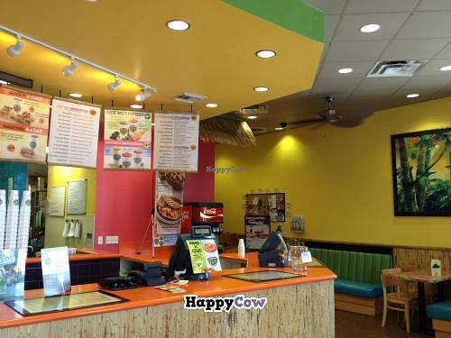 "Photo of CLOSED: Tropical Smoothie Cafe - N Power  by <a href=""/members/profile/Tigra220"">Tigra220</a> <br/>Tropical Smoothie Cafe menu board -1 <br/> August 10, 2013  - <a href='/contact/abuse/image/40515/53075'>Report</a>"