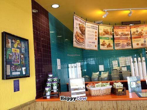 "Photo of CLOSED: Tropical Smoothie Cafe - N Power  by <a href=""/members/profile/Tigra220"">Tigra220</a> <br/>Tropical Smoothie Cafe menu board -2 <br/> August 10, 2013  - <a href='/contact/abuse/image/40515/53076'>Report</a>"