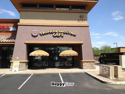 "Photo of CLOSED: Tropical Smoothie Cafe - N Power  by <a href=""/members/profile/Tigra220"">Tigra220</a> <br/>Tropical Smoothie Cafe <br/> August 10, 2013  - <a href='/contact/abuse/image/40515/53077'>Report</a>"