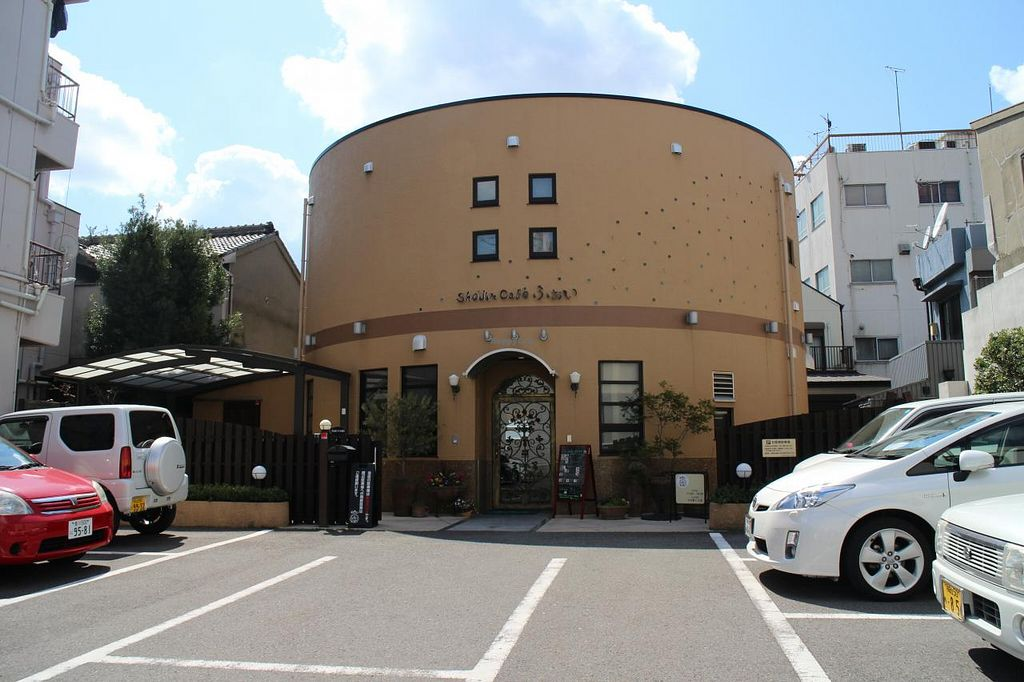 "Photo of Shojin Cafe Foi - Shintouri  by <a href=""/members/profile/necius"">necius</a> <br/>Exterior of Shojin Cafe Fuoi <br/> March 27, 2015  - <a href='/contact/abuse/image/40555/97114'>Report</a>"