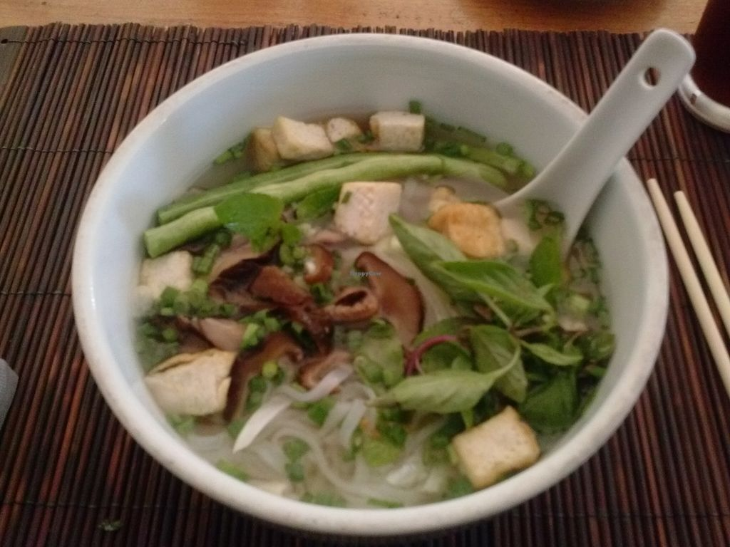 """Photo of The Kitchen  by <a href=""""/members/profile/Sonja%20and%20Dirk"""">Sonja and Dirk</a> <br/>noodle soup for breakfast <br/> December 27, 2015  - <a href='/contact/abuse/image/40564/130050'>Report</a>"""