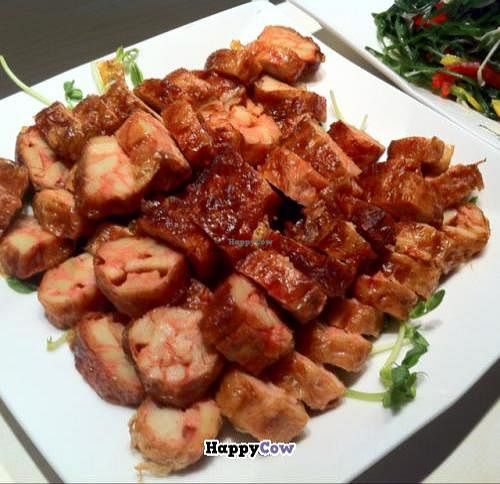 "Photo of Vegelicia  by <a href=""/members/profile/chazyvr"">chazyvr</a> <br/>Chinese 'sausage' <br/> August 6, 2013  - <a href='/contact/abuse/image/40599/52824'>Report</a>"