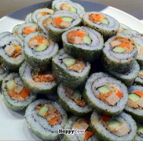 "Photo of Vegelicia  by <a href=""/members/profile/chazyvr"">chazyvr</a> <br/>Sushi <br/> August 6, 2013  - <a href='/contact/abuse/image/40599/52825'>Report</a>"