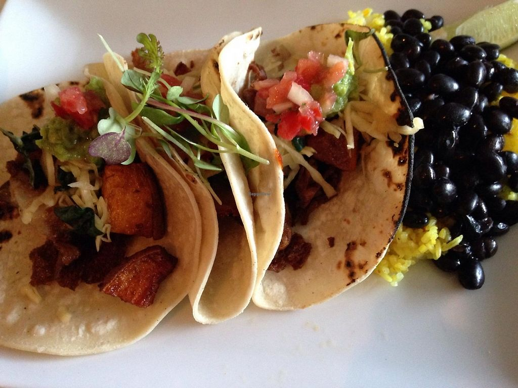 """Photo of Revolution Kitchen  by <a href=""""/members/profile/cookiem"""">cookiem</a> <br/>Revolution Tacos <br/> June 1, 2015  - <a href='/contact/abuse/image/40647/231556'>Report</a>"""
