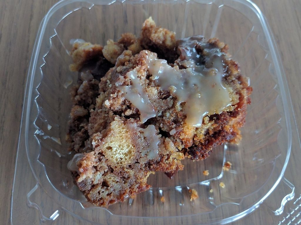 "Photo of Bunnie Cakes  by <a href=""/members/profile/Sonja%20and%20Dirk"">Sonja and Dirk</a> <br/>bread pudding <br/> November 26, 2016  - <a href='/contact/abuse/image/40652/194901'>Report</a>"