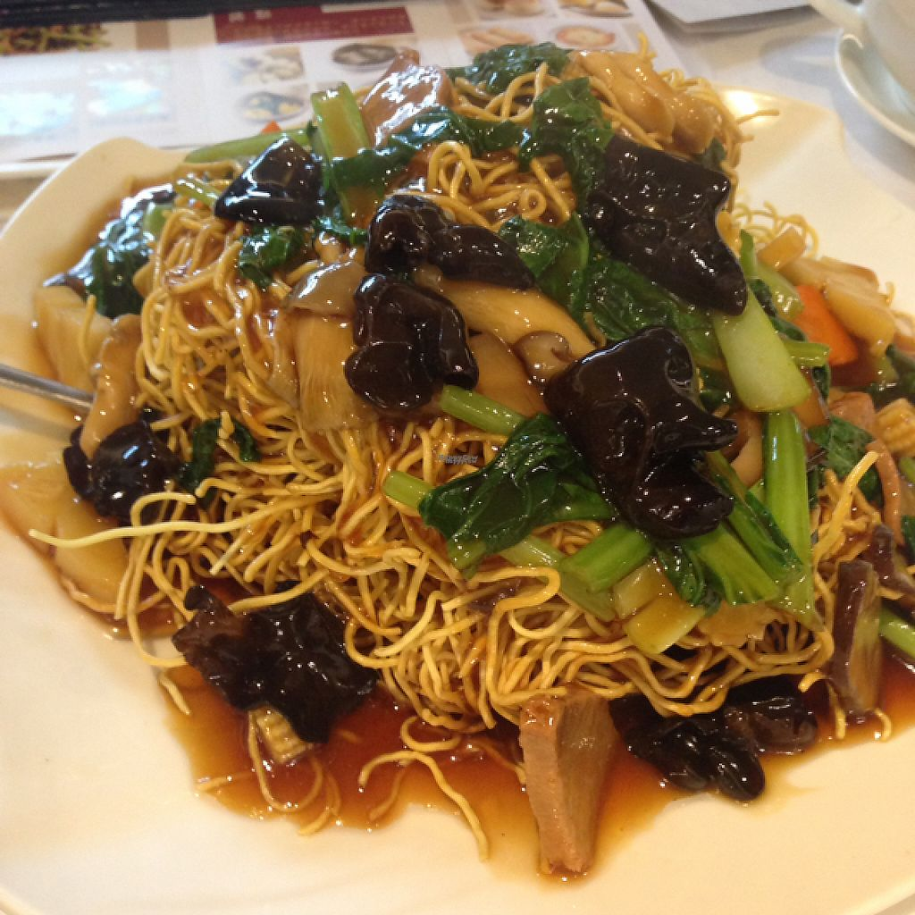 """Photo of Yang Shin  by <a href=""""/members/profile/bruixa86"""">bruixa86</a> <br/>fried noodles <br/> February 24, 2017  - <a href='/contact/abuse/image/40730/229967'>Report</a>"""