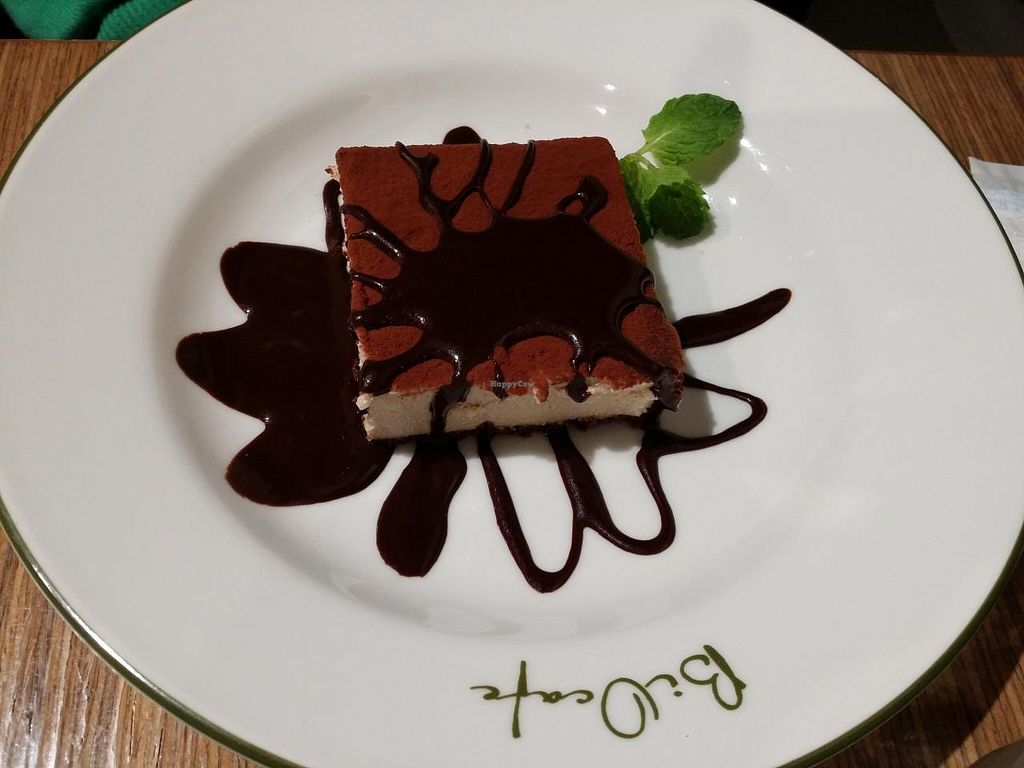 """Photo of Bio Cafe  by <a href=""""/members/profile/poopixie"""">poopixie</a> <br/>tiramisu <br/> May 4, 2014  - <a href='/contact/abuse/image/40751/69322'>Report</a>"""