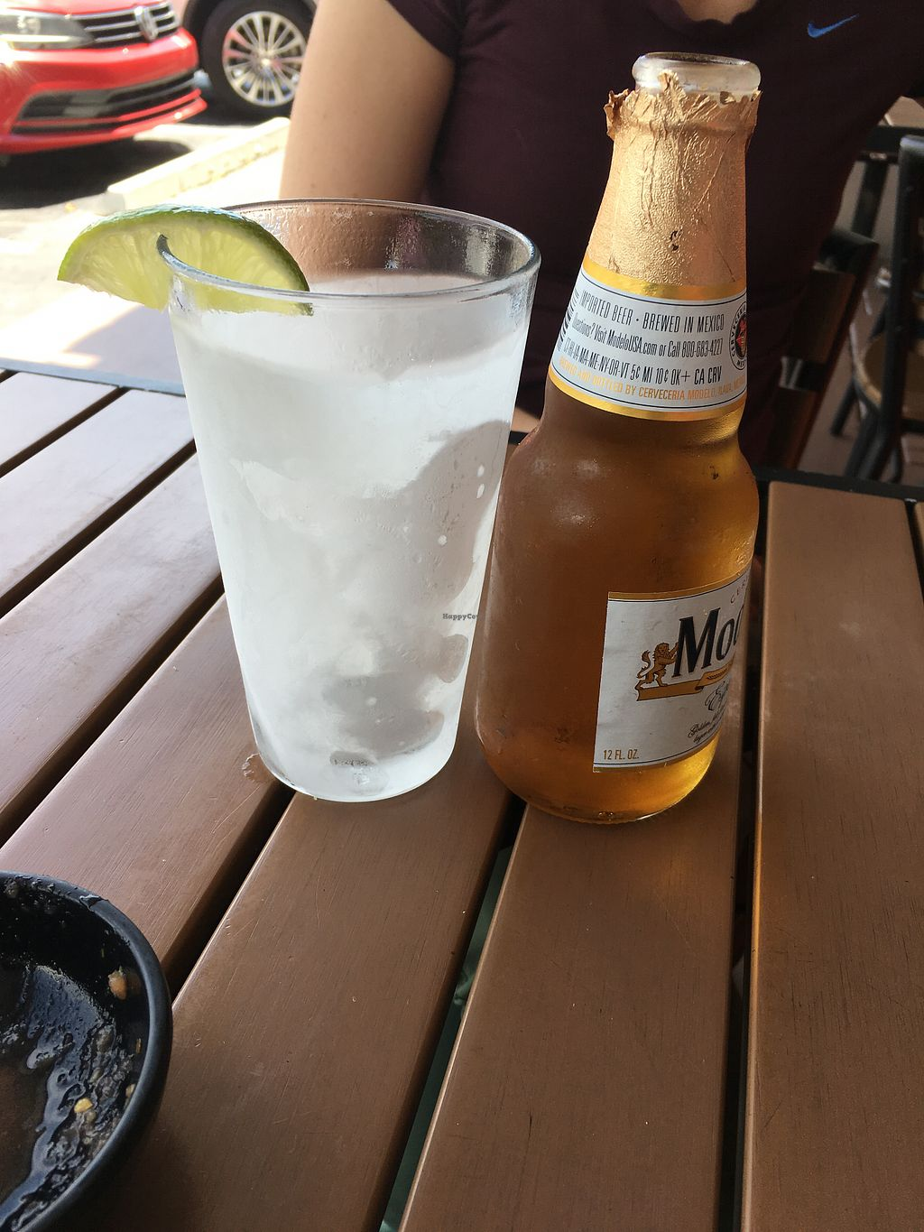 """Photo of Tequila Sunrise Mexican Grill  by <a href=""""/members/profile/giant%20bunnie"""" class=""""title__title"""">giant bunnie</a> <br/>Frozen mugs for beers  <br/> June 24, 2018  - <a href='/contact/abuse/image/40767/419233'>Report</a>"""