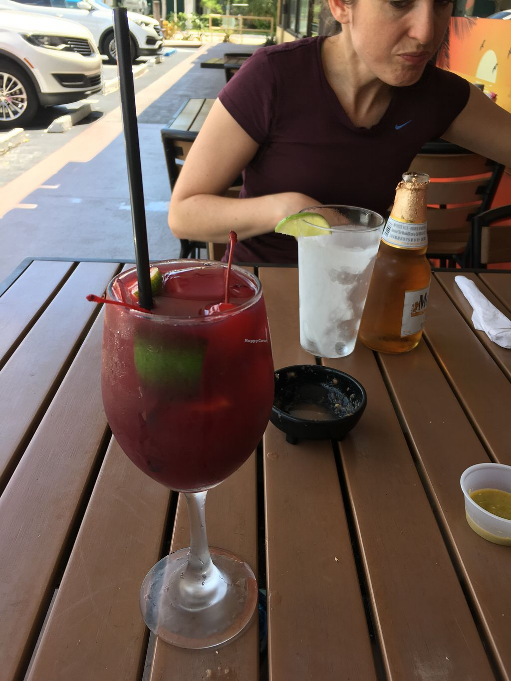 """Photo of Tequila Sunrise Mexican Grill  by <a href=""""/members/profile/giant%20bunnie"""" class=""""title__title"""">giant bunnie</a> <br/>Great drinks / drink specials  <br/> June 24, 2018  - <a href='/contact/abuse/image/40767/419234'>Report</a>"""