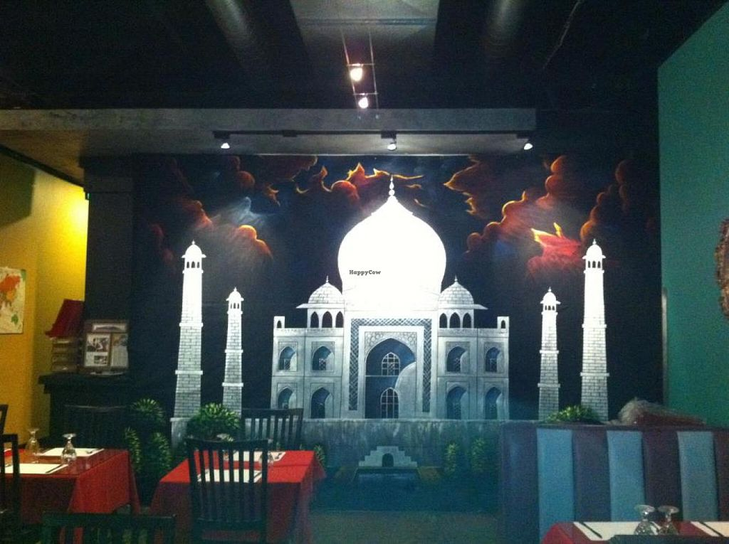 """Photo of India Palace  by <a href=""""/members/profile/Meggie%20and%20Ben"""">Meggie and Ben</a> <br/>Inside <br/> January 11, 2014  - <a href='/contact/abuse/image/40788/62293'>Report</a>"""