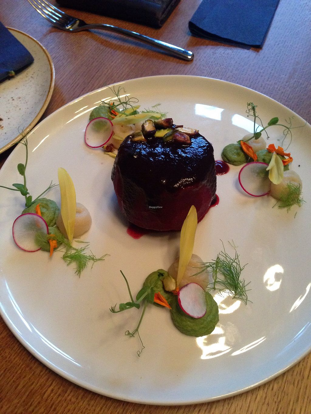 "Photo of Soul Kitchen  by <a href=""/members/profile/RenzBassant"">RenzBassant</a> <br/>Beet steak <br/> July 4, 2017  - <a href='/contact/abuse/image/40791/276669'>Report</a>"