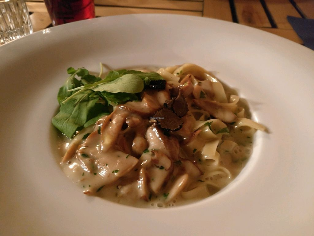"Photo of Soul Kitchen  by <a href=""/members/profile/Meaks"">Meaks</a> <br/>Tagliatelle Porcini <br/> October 14, 2017  - <a href='/contact/abuse/image/40791/315204'>Report</a>"