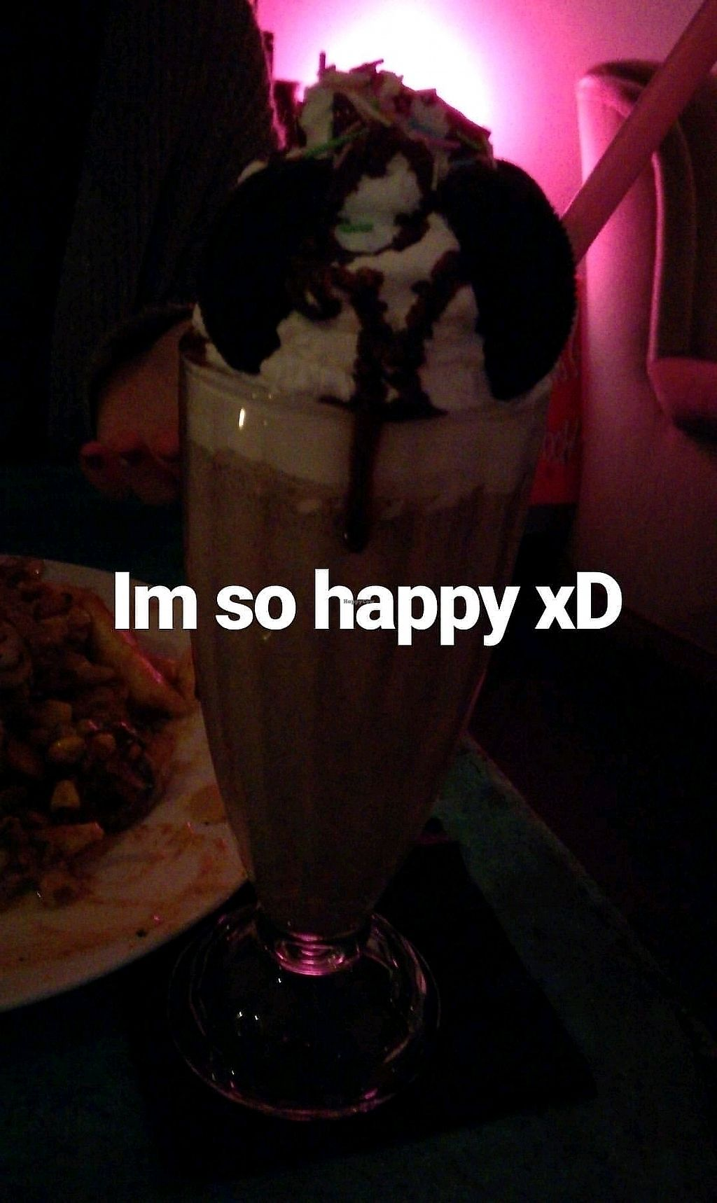 "Photo of Chaostheorie  by <a href=""/members/profile/Anamarta"">Anamarta</a> <br/>oreo milkshake <br/> October 31, 2017  - <a href='/contact/abuse/image/40825/320361'>Report</a>"