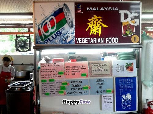 """Photo of DG Food Court  by <a href=""""/members/profile/tanhockseng"""">tanhockseng</a> <br/>Stall #8 in Puchong Taman Wawasan, DG Food Court <br/> August 22, 2013  - <a href='/contact/abuse/image/40880/53620'>Report</a>"""