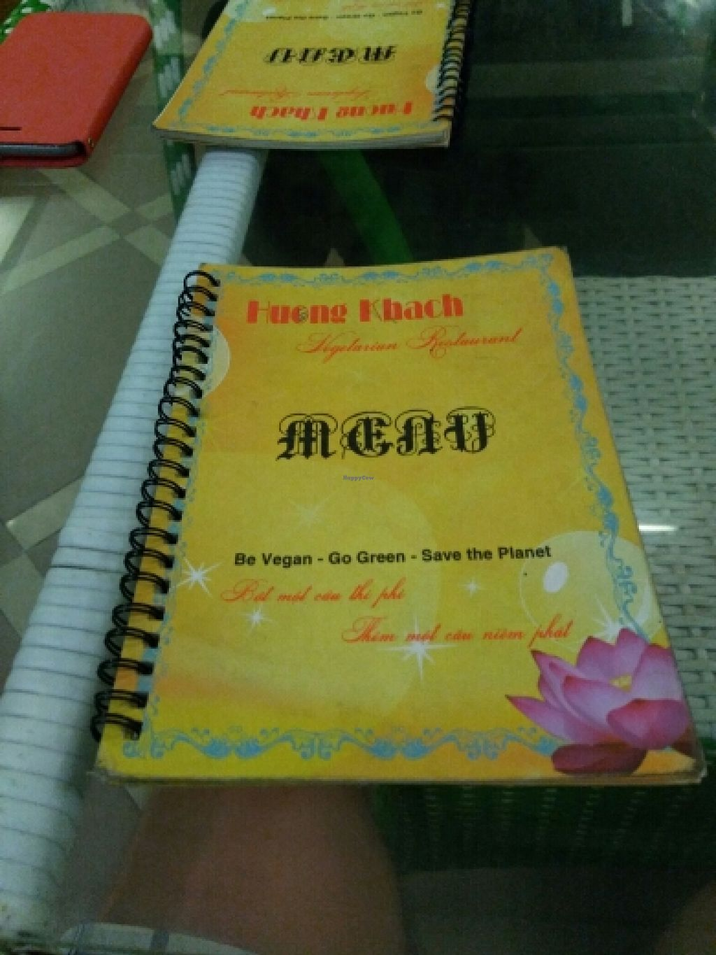 """Photo of CLOSED: Huong Khach  by <a href=""""/members/profile/Logge"""">Logge</a> <br/>the menu <br/> April 14, 2016  - <a href='/contact/abuse/image/40881/144526'>Report</a>"""